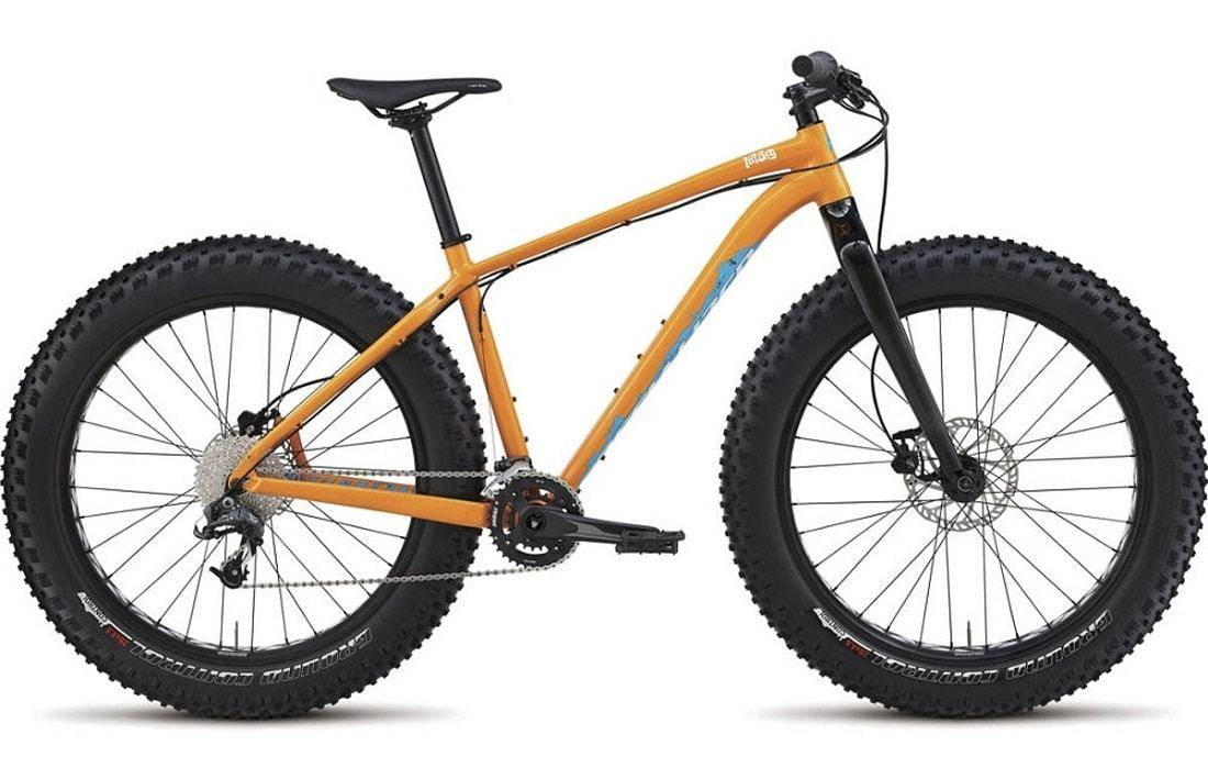 Велосипед Specialized Fatboy