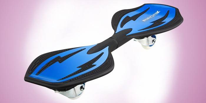 Ripstik Ripster Blue